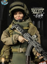 SUPERMC TOYS X Facepoolfigure M-082 RUSSIAN BATTLE ANGEL 俄羅斯戰鬥天使-02