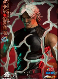 WORLD BOX KF102 KOF THE KING OF FIGHTERS DESTINY 格鬥天王 命運 – RUGAL BERNSTEIN 盧卡爾伯恩斯坦(彩蛋版Ver.)-02