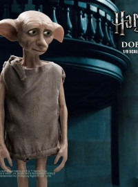 STAR ACE SA8010 HARRY POTTER AND THE CHAMBER OF SECRETS 哈利波特 消失的密室 – DOBBY 多比-02