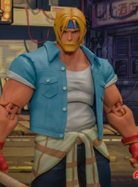 STORM TOY SESR001 STREETS OF RAGE 怒之鐵拳 4 - AXEL STONE 阿克索爾史東-01