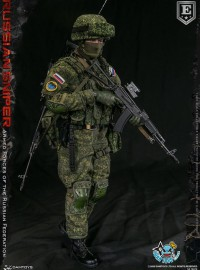 DAMTOYS 78078 ARMED FORCES OF THE RUSSIAN FEDERATION SNIPER 俄聯邦武裝部隊狙擊手-08