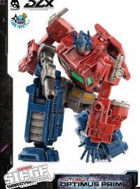 Threezero DLX TRANSFORMERS SIEGE WAR FOR CYBERTRON TRILOGY 變形金剛 賽博坦之戰三部曲 – OPTIMUS PRIME 柯博文-05