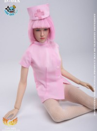 Create models D-04A NURSE SET 護士服裝配件組-01