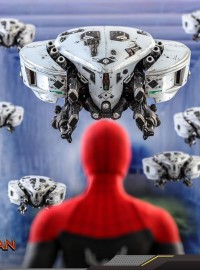 HOT TOYS DC SPIDER-MAN FAR FROM HOME 蜘蛛人 離家日 – DRONES 無人機配件組-04