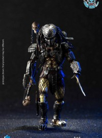 HIYA TOYS LP0112 AVP ALIEN VS PREDATOR 異形戰場 – CHOPPER PREDATOR 劈砍者終極戰士-01
