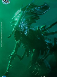 HIYA TOYS LP0114 AVP ALIEN VS PREDATOR 異形戰場 – ALIEN QUEEN 異形母后-03