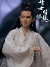 Smart Toys FT003 A CHINESE GHOST STORY 倩女幽魂 – 聶小倩(王祖賢飾演)-04