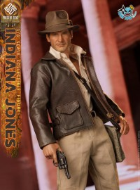 PRESENT TOYS PT-sp12 INDIANA JONES 印第安那瓊斯 – INDIANA JONES 印第安那瓊斯(HARRISON FORD 哈里遜福特飾演)-04