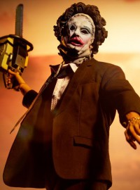 SIDESHOW THE TEXAS CHAINSAW MASSACRE 德州電鋸殺人狂 – LETHERFACE 皮臉-01