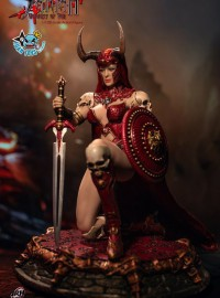 TBLeague PL2020-166 THE GODDESS OF WAR 戰爭女神 – SARIAH 莎莉雅-05