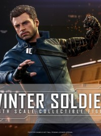 HOT TOYS MARVEL THE FALCON AND THE WINTER SOLDIER 獵鷹與酷寒戰士 - WINTER SOLDIER 酷寒戰士-08