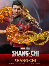 HOT TOYS SHANG-CHI AND THE LEGEND OF THE TEN RINGS 尚氣與十環傳奇 - SHANG-CHI 尚氣(劉思慕飾演)-01