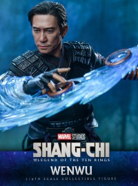 HOT TOYS SHANG-CHI AND THE LEGEND OF THE TEN RINGS 尚氣與十環傳奇 - WENWU 文武(梁朝偉飾演)-09